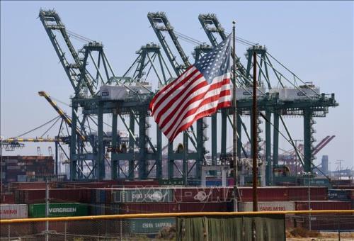 Phòng Thương mại Mỹ tiếp tục phản đối kế hoạch tăng thuế hàng hóa Trung Quốc - Ảnh 1.