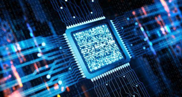 Thương chiến Mỹ-Trung gây thiệt hại nặng nề cho ngành công nghiệp chip - Ảnh 1.