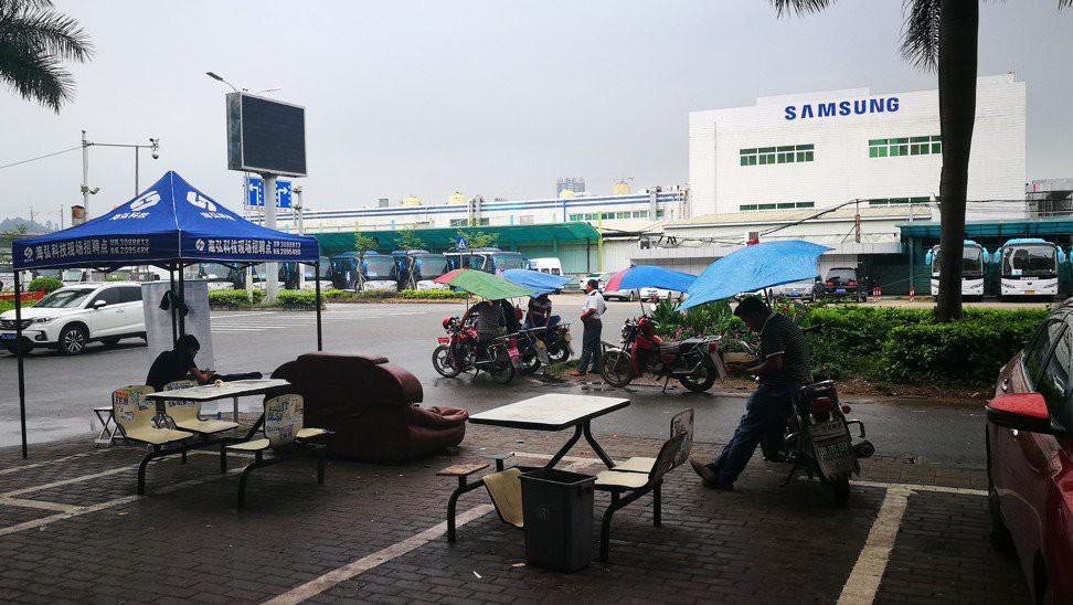 Samsung sắp đóng cửa nhà máy cuối cùng ở Trung Quốc?  - Ảnh 4.