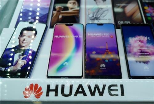 Vodafone Tây Ban Nha hợp tác cùng Huawei ra mắt dịch vụ mạng 5G - Ảnh 1.