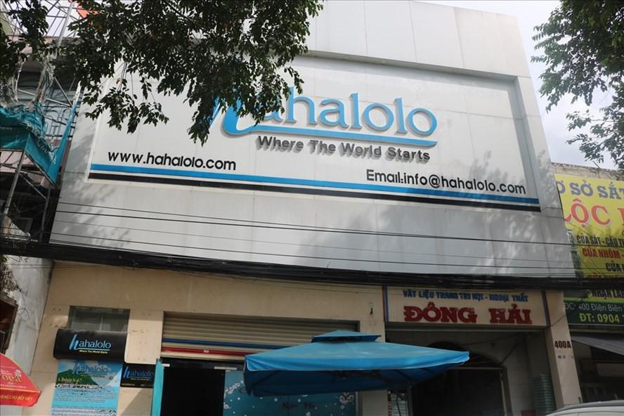 Hahalolo: Mạng xã hội vượt mặt Facebook, có 2 tỉ người dùng hay công ty đa cấp trá hình? - Ảnh 1.