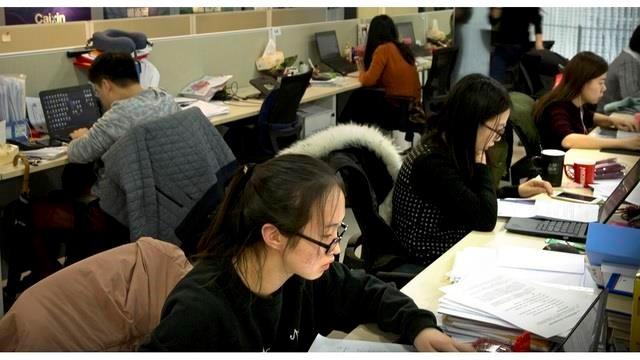 Thanh niên Trung Quốc đua nhau bỏ việc, chẳng cần kế hoạch dự phòng - Ảnh 2.