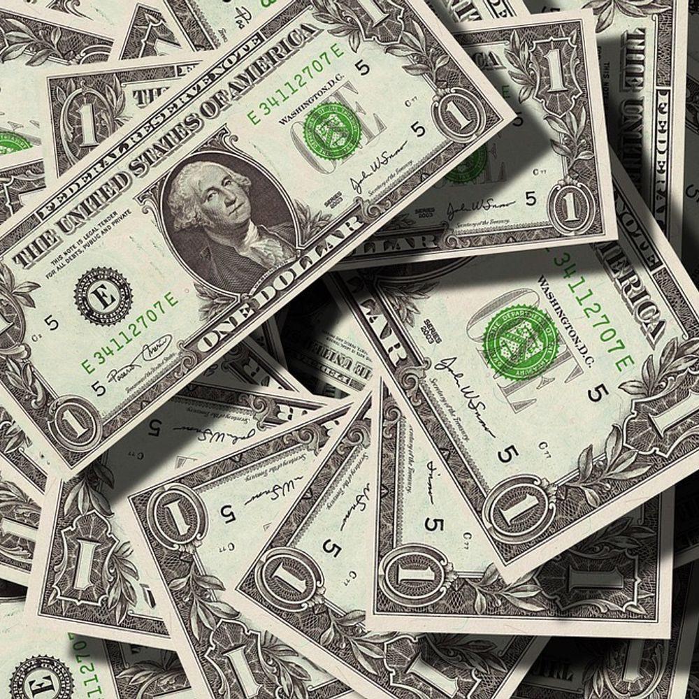 Tỷ giá USD hôm nay 14/2: Tăng nhờ dữ liệu lạm phát khả quan của Mỹ - Ảnh 1.