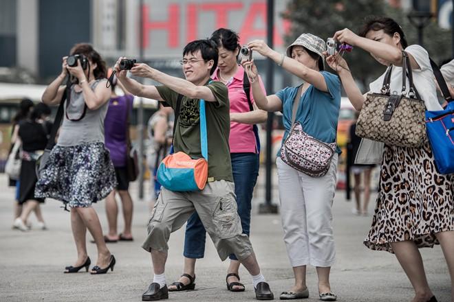 Nhiều đại gia 'tháo chạy' khỏi Trung Quốc vì chiến tranh thương mại - Ảnh 1.