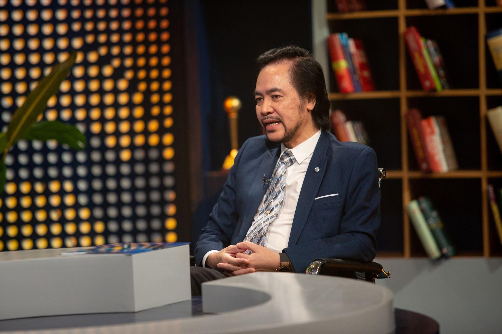 Thai Quoc Minh
