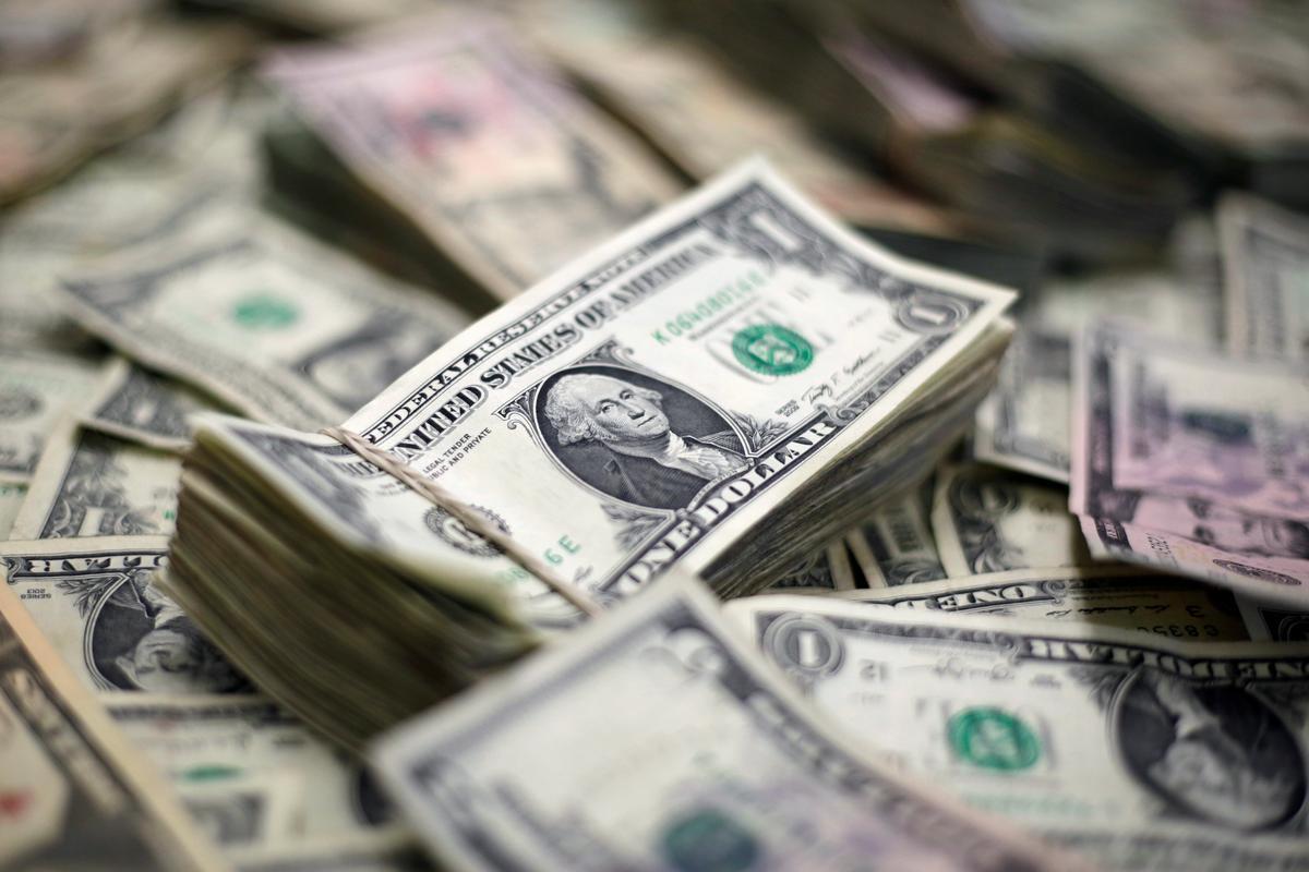 Tỷ giá USD hôm nay 26/2: Có dấu hiệu phục hồi trên thị trường thế giới - Ảnh 1.