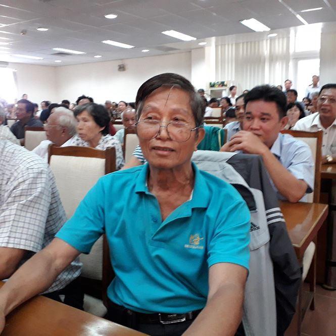 Cử tri TPHCM tranh cãi quyết liệt về ông Đoàn Ngọc Hải - Ảnh 2.