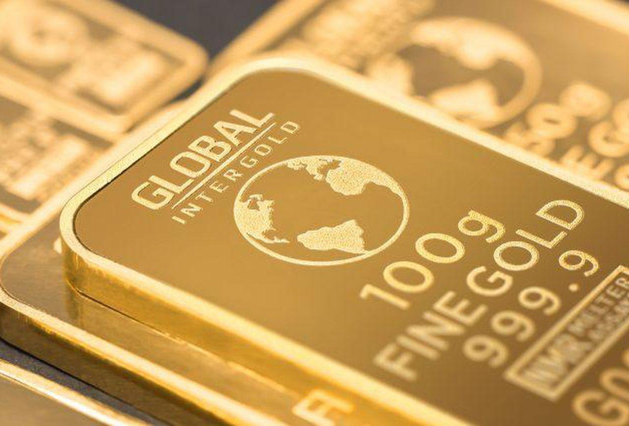Giá vàng tuần tới: Dự báo tiếp tục tăng - Ảnh 1.