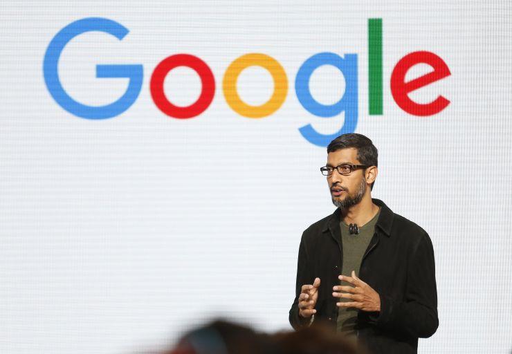 CNBC: Mỹ điều tra Google, giáng đòn mạnh vào mảng kinh doanh cốt lõi  - Ảnh 1.