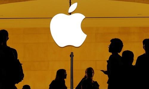 Thung lũng Silicon Mỹ thấm đòn vì chiến tranh công nghệ với Trung Quốc - Ảnh 1.