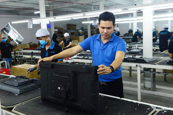 CEO Asanzo thừa nhận sử dụng linh kiện Trung Quốc - Ảnh 1.