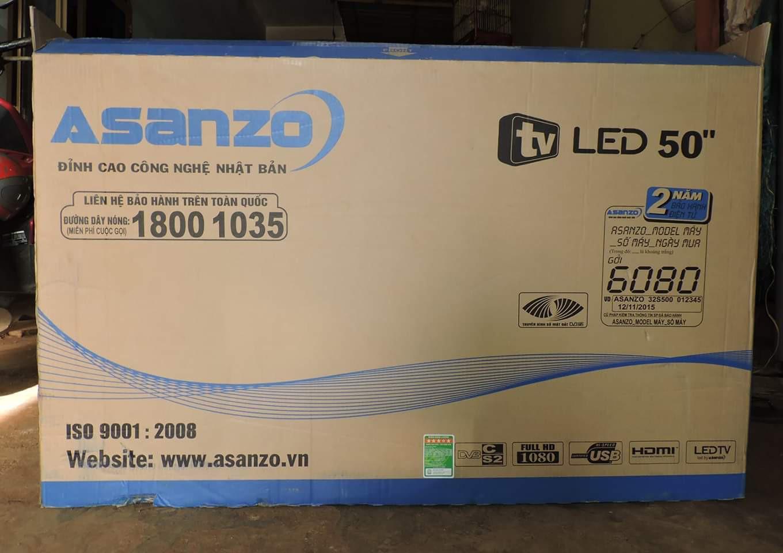 CEO Asanzo thừa nhận sử dụng linh kiện Trung Quốc - Ảnh 2.