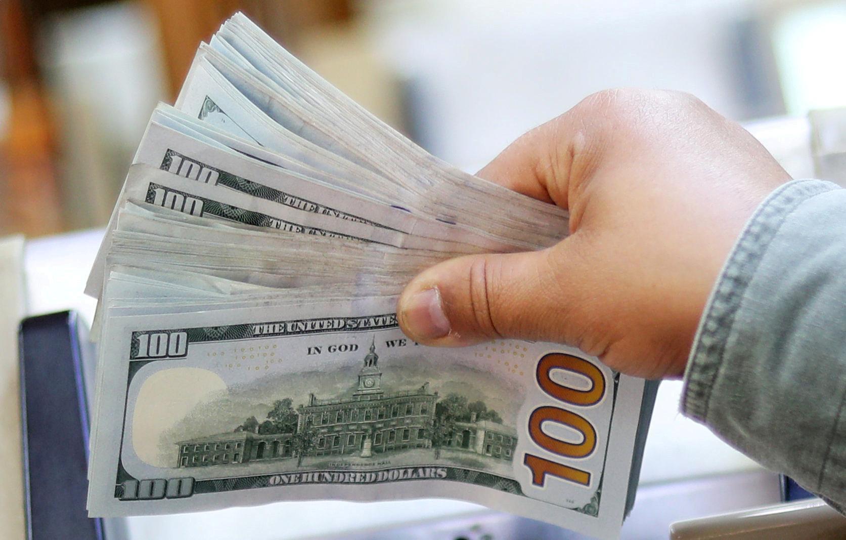 Tỷ giá USD hôm nay 26/4: Tiếp tục giao dịch ở mức thấp - Ảnh 1.