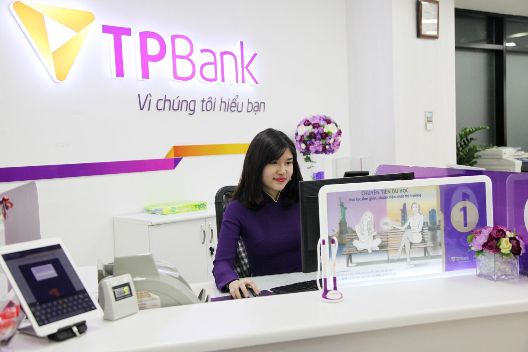 Lãi suất ngân hàng TPBank mới nhất tháng 6/2019  - Ảnh 1.