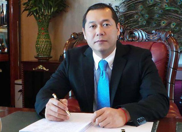 Chủ tịch Nam A Bank lên tiếng về thông tin bị khởi tố - Ảnh 1.