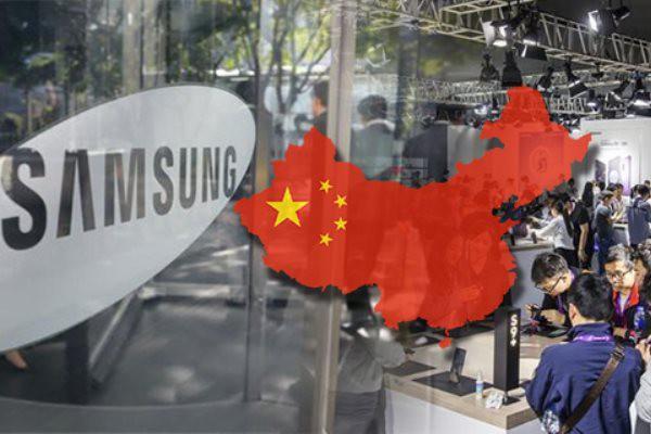 Các công ty Hàn Quốc ồ ạt rút khỏi Trung Quốc - Ảnh 2.