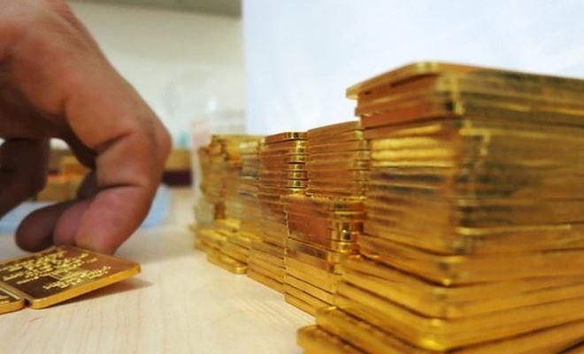 Thấy gì từ việc vàng tăng giá? - Ảnh 1.