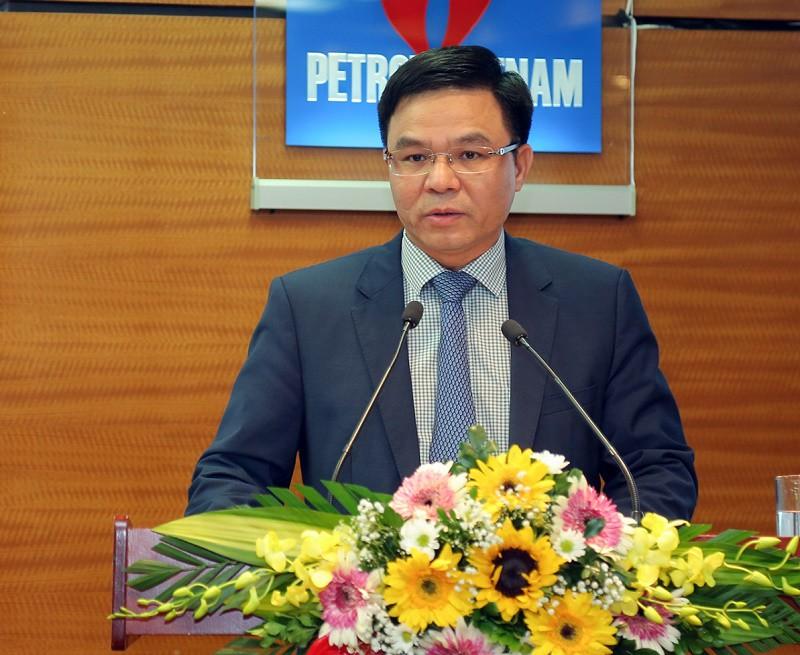 Ngày mai, Tập đoàn Dầu khí Việt Nam ra mắt Tổng giám đốc mới - Ảnh 1.