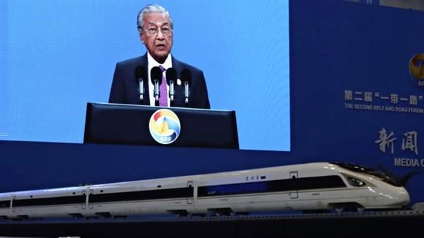 Đông Nam Á sẽ hưởng lợi từ Vành đai - Con đường 2.0 - Ảnh 1.