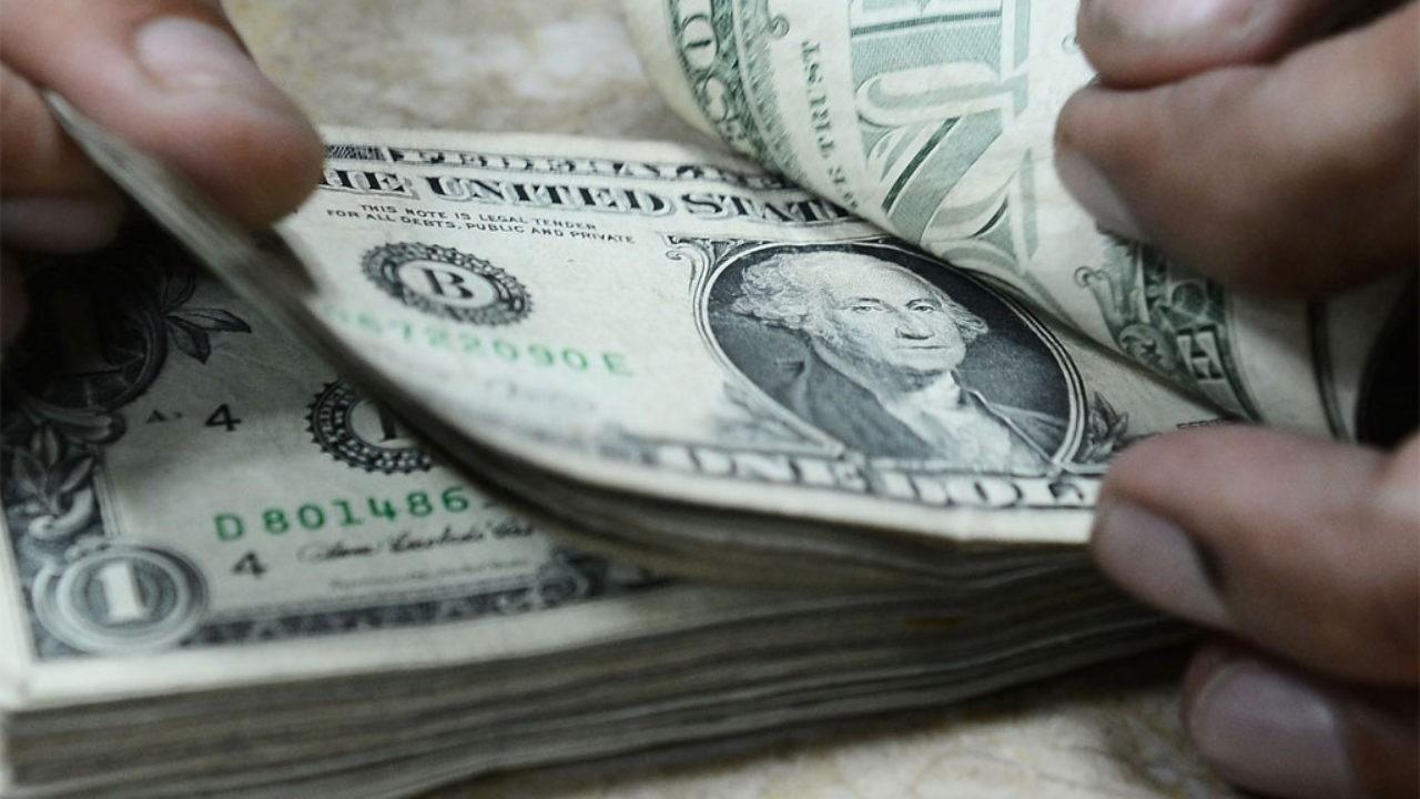 Tỷ giá USD hôm nay 18/2: Chịu ảnh hưởng từ các biện pháp kích thích kinh tế của Trung Quốc - Ảnh 1.