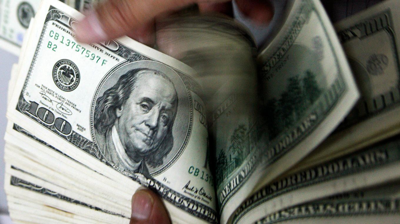 Tỷ giá USD hôm nay 31/10: Ổn định sau khi tăng lên mức cao nhất một tháng qua - Ảnh 1.