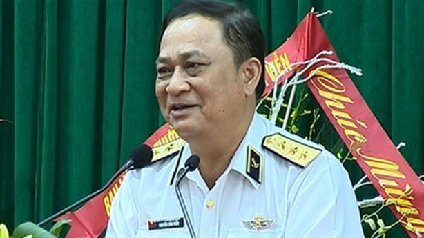 Đề nghị Ban Bí thư thi hành kỷ luật nguyên Thứ trưởng Quốc phòng Nguyễn Văn Hiến - Ảnh 1.