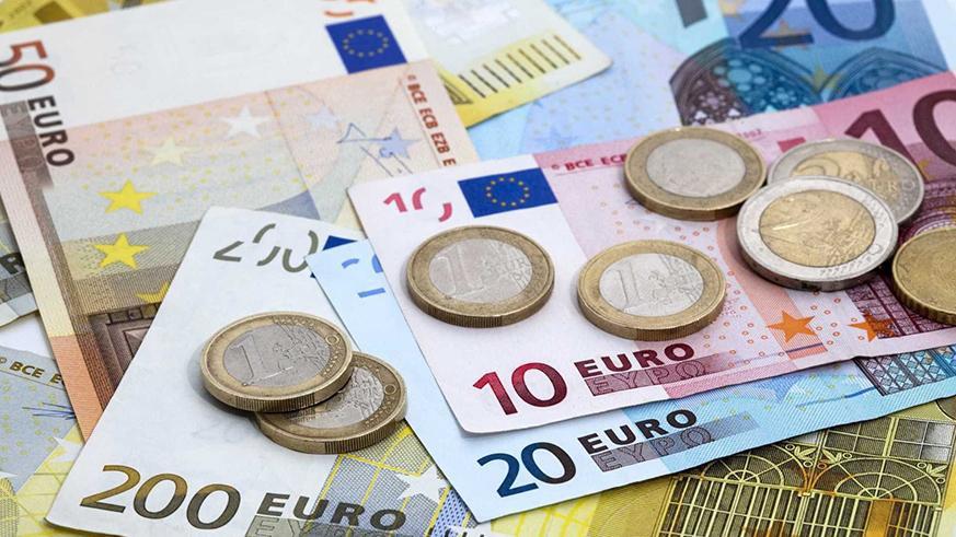 Tỷ giá Euro hôm nay (3/6): Euro trong nước bất ngờ bật tăng mạnh - Ảnh 1.