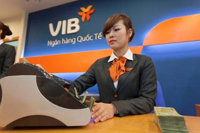 Lãi suất ngân hàng VIB mới nhất tháng 6/2019: Gửi tiết kiệm nhận quà ngay - Ảnh 1.