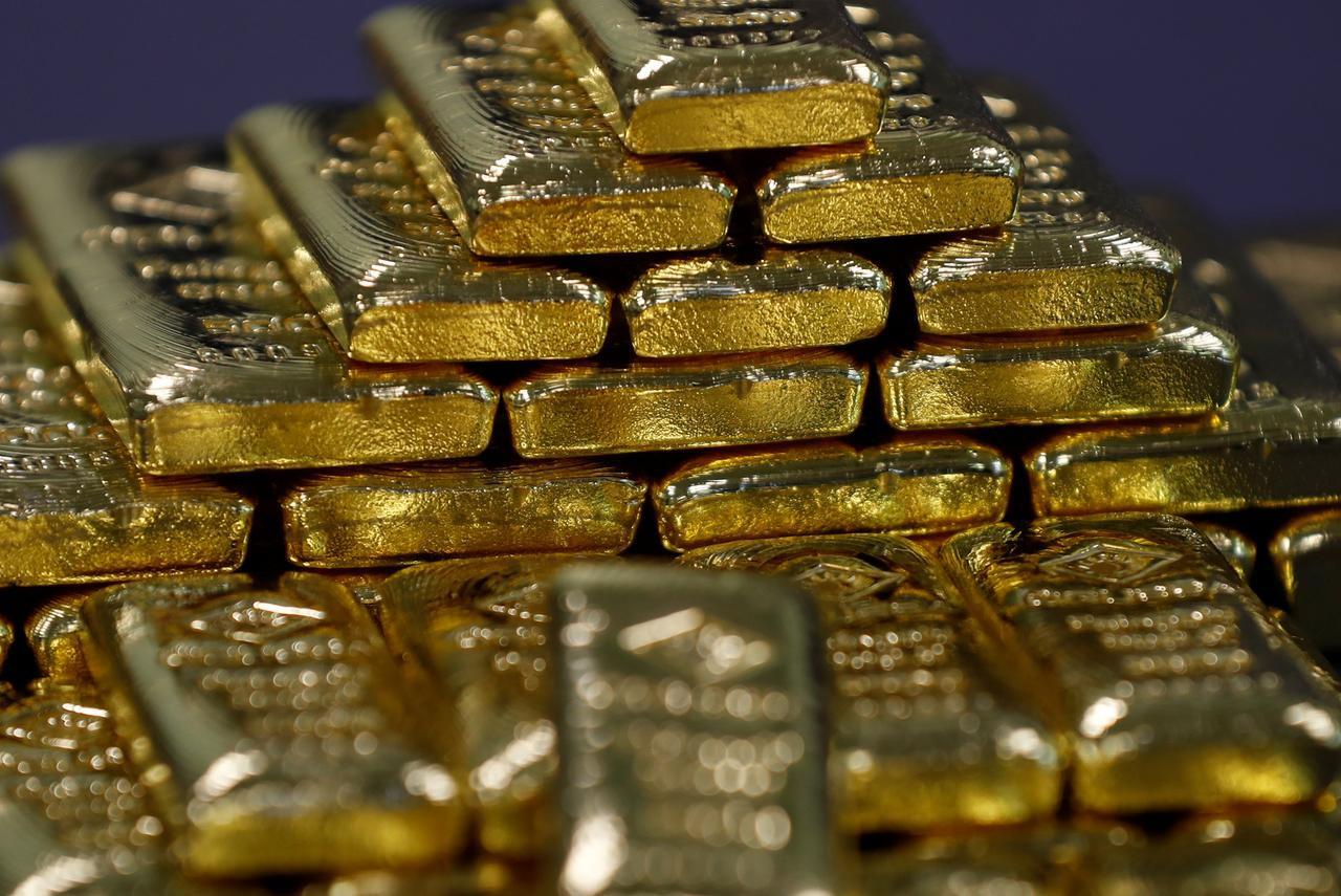 Giá vàng hôm nay 4/6: Vượt mốc 37 triệu đồng/lượng ở chiều bán ra - Ảnh 2.