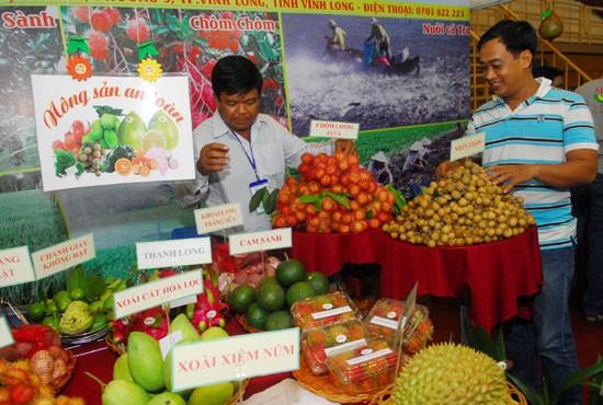 Vinamilk, Tigifood và 38 doanh nghiệp nông sản, thực phẩm tìm cơ hội đẩy mạnh hàng hóa sang Trung Quốc - Ảnh 1.