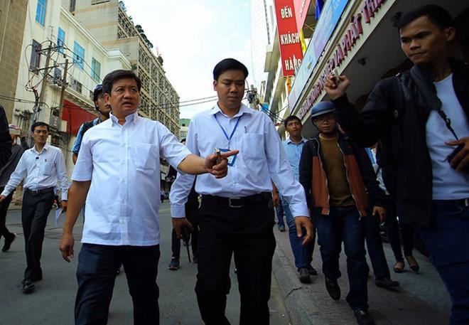 Ông Đoàn Ngọc Hải không còn làm Phó chủ tịch UBND Q.1 - Ảnh 3.