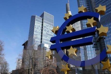 ECB đau đầu vì lạm phát của Eurozone giảm sâu - Ảnh 1.
