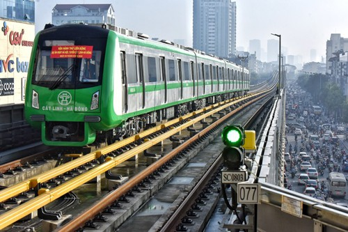 Vì sao 5 dự án đường sắt đô thị đội vốn hơn 3,5 tỉ USD? - Ảnh 1.