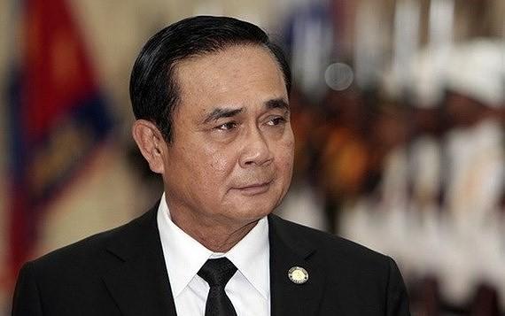 Quốc hội Thái Lan bầu thủ tướng - Ảnh 1.