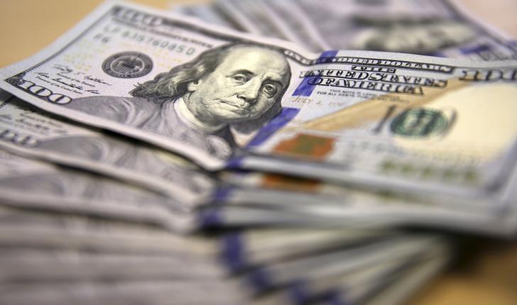 Tỷ giá USD hôm nay 15/2: Tiếp tục được thúc đẩy bởi tình hình dịch Covid-19 - Ảnh 1.