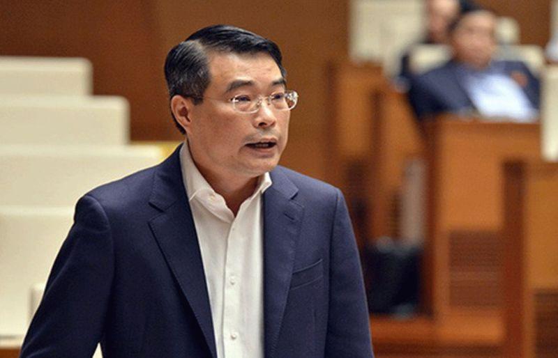 Thống đốc Lê Minh Hưng: Không có quốc gia nào trong danh sách theo dõi của Mỹ thực hiện việc thao túng tiền tệ - Ảnh 1.