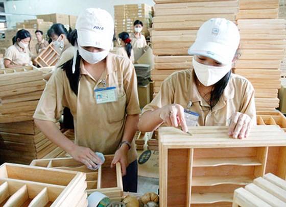 Gỗ và sản phẩm gỗ xuất khẩu cán mốc 4 tỉ USD sau 5 tháng  - Ảnh 1.