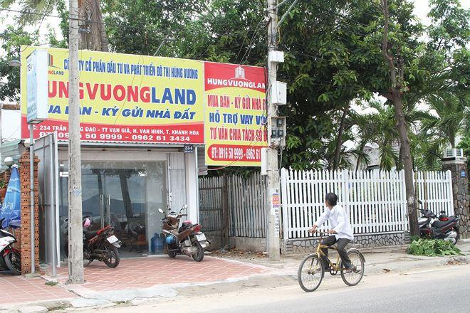 Bất động sản Khánh Hòa cắt sốt - Ảnh 1.