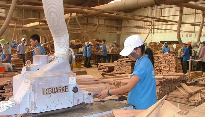EU tăng nhập khẩu đồ nội thất gỗ từ Trung Quốc và Việt Nam - Ảnh 2.