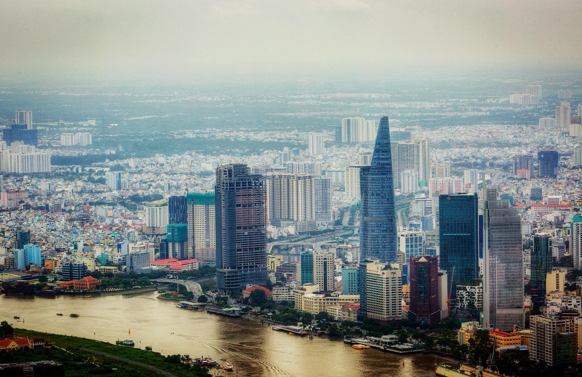 Tin tức Bất động sản ngày 9/6: Vicem xin bán tháp nghìn tỉ bỏ hoang, dự án vịt giời ở Phú Quốc... - Ảnh 2.