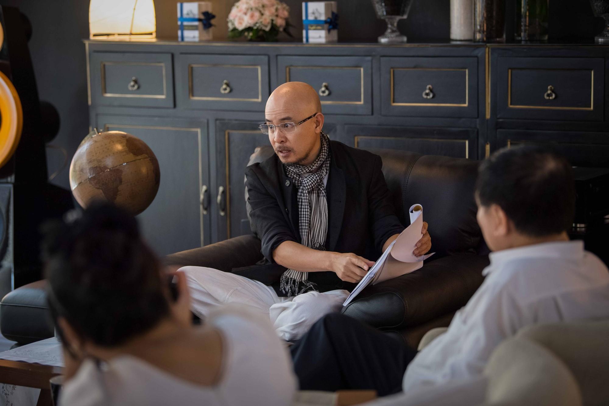 Ông Đặng Lê Nguyên Vũ: Trung Nguyên sau ly hôn 2-3 năm mới gượng dậy được - Ảnh 3.