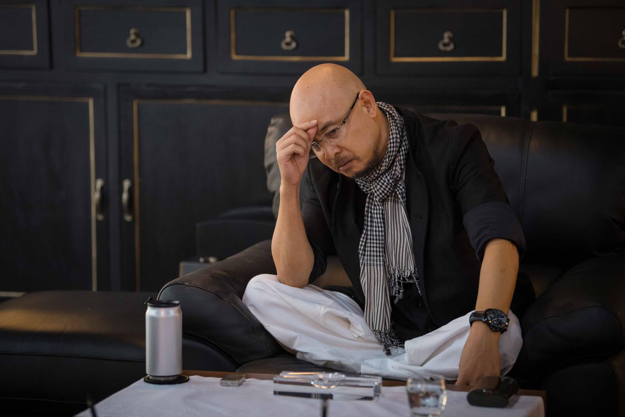 Ông Đặng Lê Nguyên Vũ: Trung Nguyên sau ly hôn 2-3 năm mới gượng dậy được - Ảnh 4.