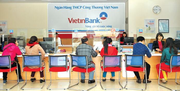 Lãi suất ngân hàng VietinBank mới nhất tháng 7/2019 - Ảnh 1.