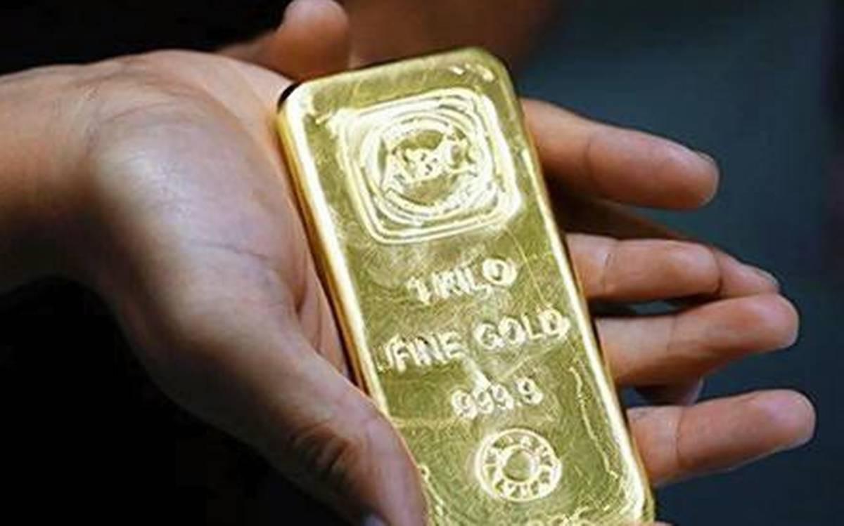 Dự báo giá vàng tuần tới: Không có nhiều đột phá khi sức hút từ vàng giảm dần trước cuộc bầu cử tại Mỹ - Ảnh 1.