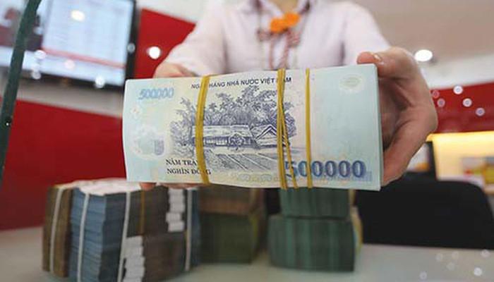 Hơn 91.500 tỉ đồng được rút ra khỏi thị trường qua kênh tín phiếu và OMO - Ảnh 1.