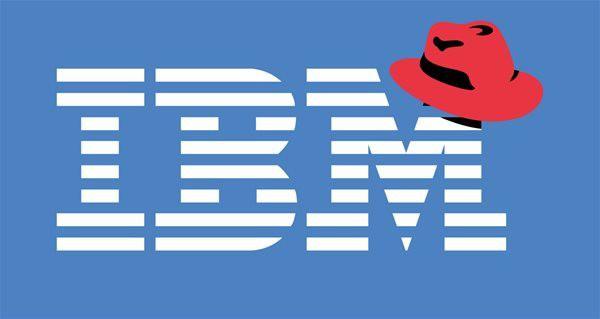 IBM thâu tóm Red Hat với giá 34 tỉ đô la Mỹ - Ảnh 1.