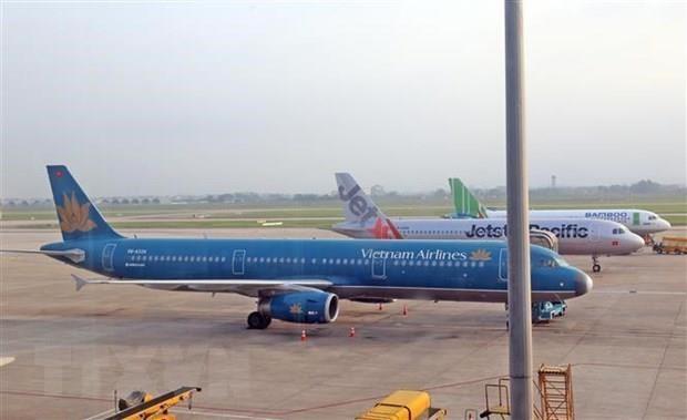 Thứ trưởng Lê Đình Thọ: Hãng hàng không cần chủ động nguồn nhân lực - Ảnh 1.