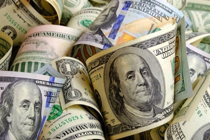 Đồng USD giảm mạnh sau bình luận của chủ tịch Fed - Ảnh 1.