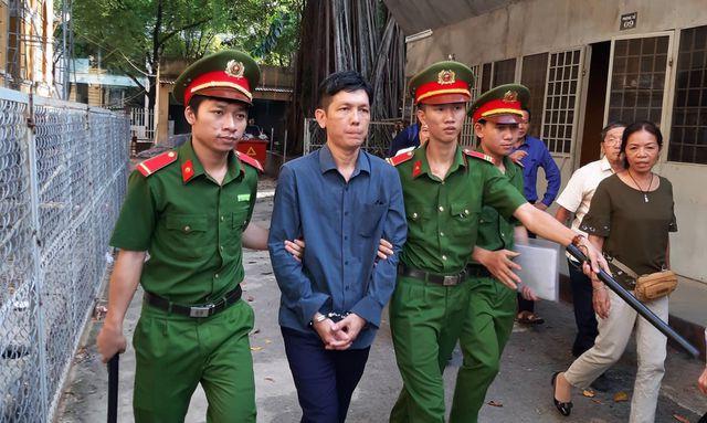 Nguyên tổng giám đốc Sài Gòn One Tower lãnh án - Ảnh 1.