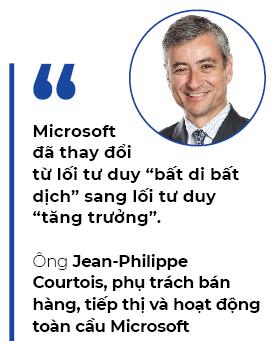 Microsoft đổi đời nhờ đổi văn hóa - Nhịp Cầu Đầu Tư - Ảnh 3.